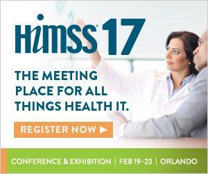 HIMSS17 @ Orange County Convention Center | Orlando | Florida | United States