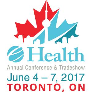 e-Health 2017 @ Metro Toronto Convention Centre | Toronto | Ontario | Canada