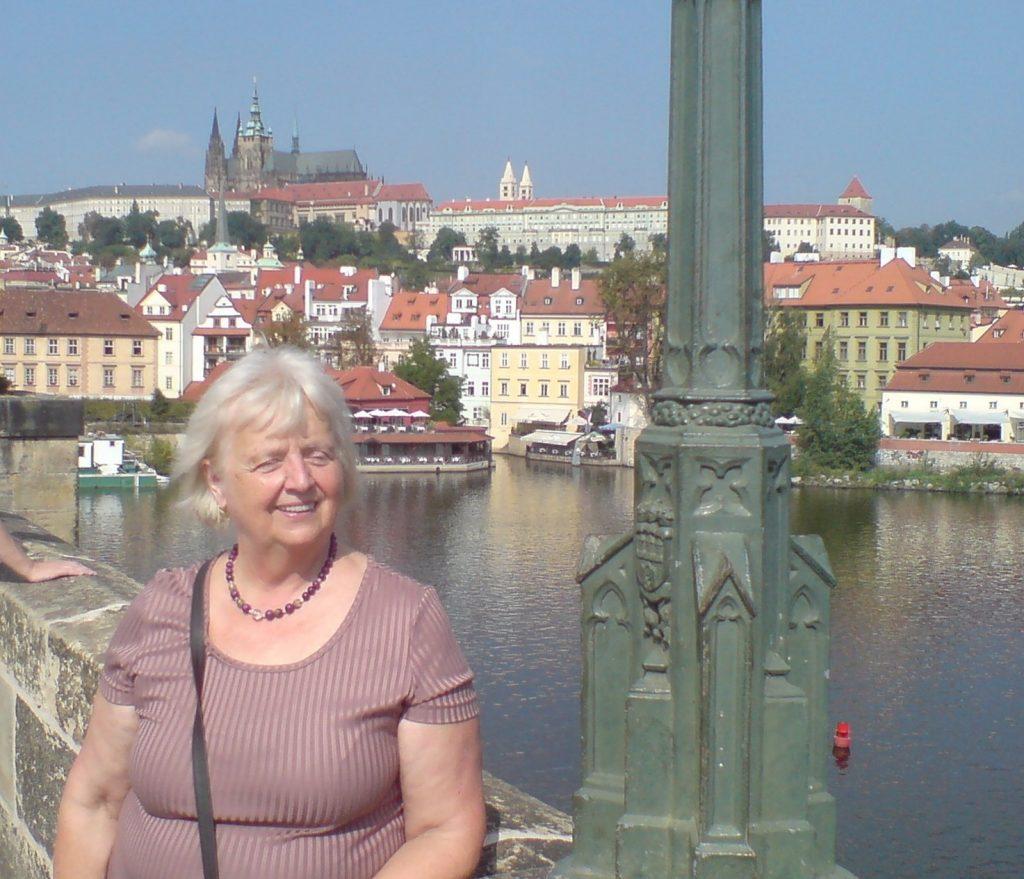 Remembering Jana Zvárová (1943-2017)