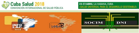 Infolac 2018 Congress and Health Informatics @  Havana Convention Cente | Havana | Havana | Cuba